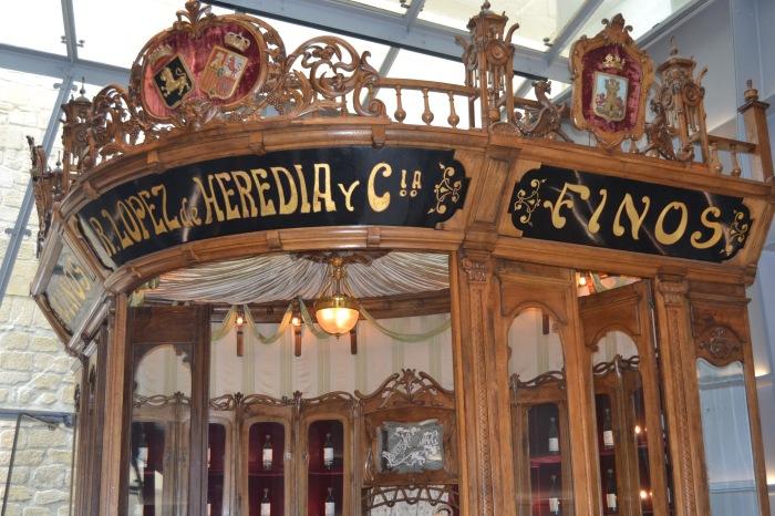 Stand de la Exposicion de 1910