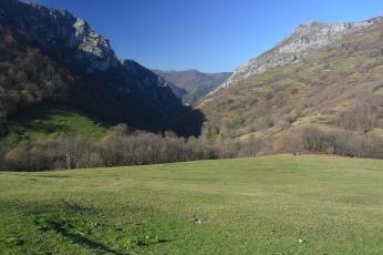 Vista desde la ermita