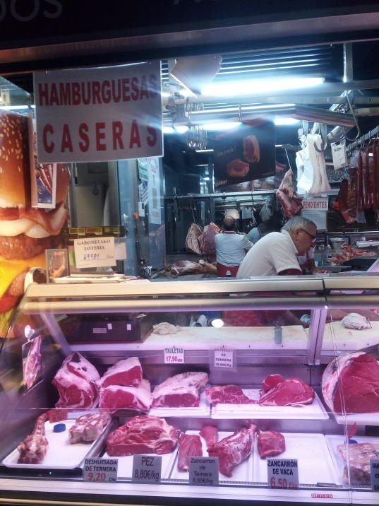 Carnicería Rodo