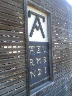 Complejo Azurmendi