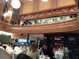 Comedor Kafe Antzokia