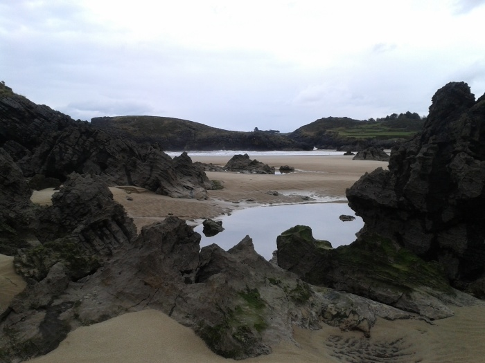 Playa de Barro, Llanes