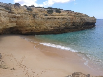 Praia Albandeira