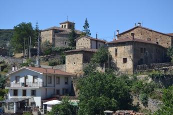 Vista desde el Barrio de Traseras
