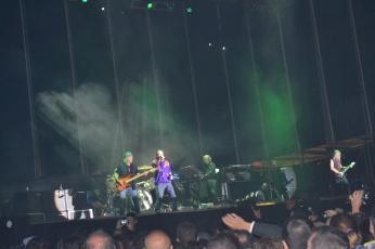 Deep Purple en la Músicos en la Naturaleza 201