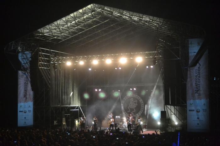 LA MODA en Gredos 2015