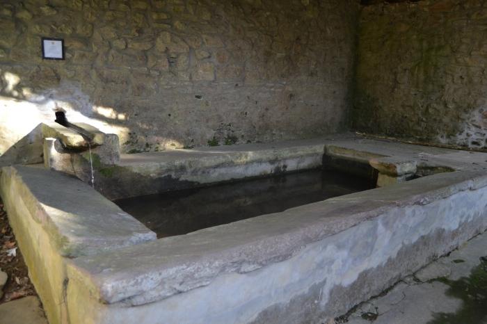 Lavadero Alaxurruta, Ainhoa