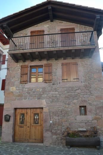 Casa de Arizkun