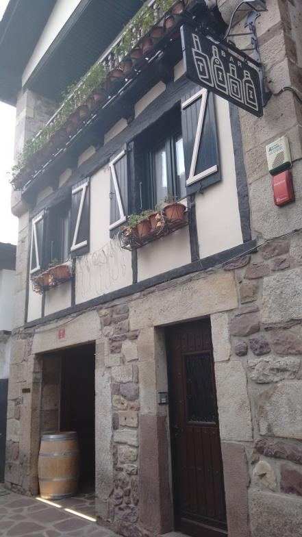 Bar Titi de Doneztebe