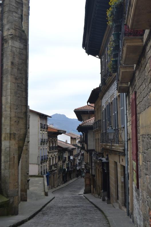 Calle del Casco Histörico