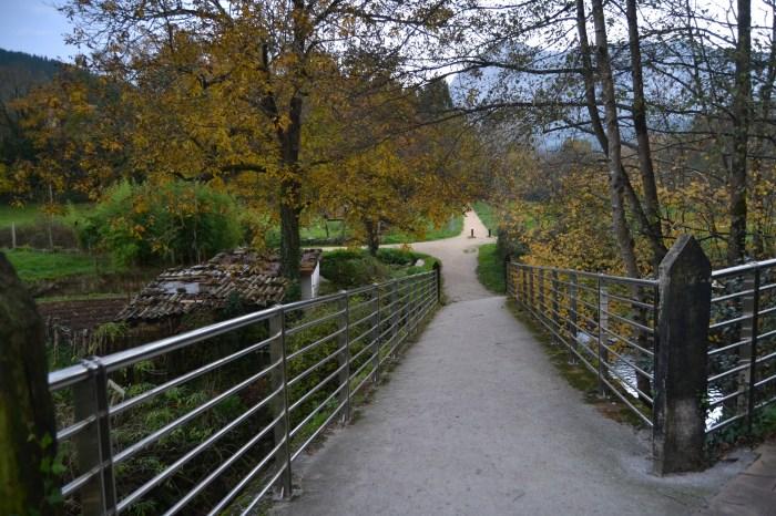 Puente de Apatamonasterio