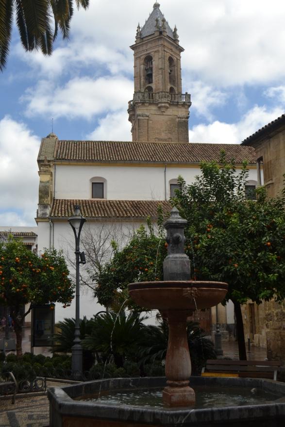 Plaza de San Andrés