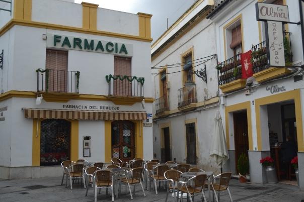 Plaza del Realejo