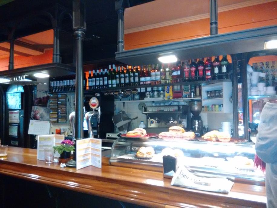 Bar Jaunak