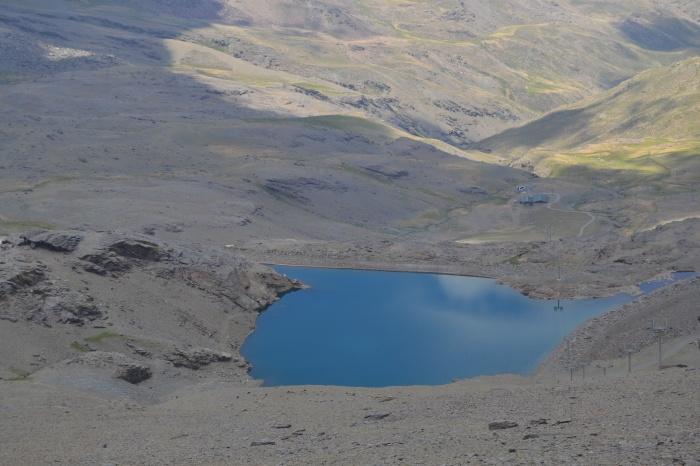 Lagunas de las Yeguas