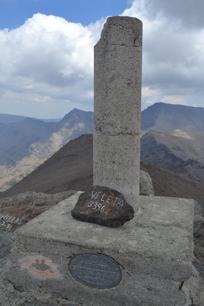 Pico del Veleta