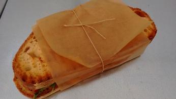 Sandwich Txintxorro