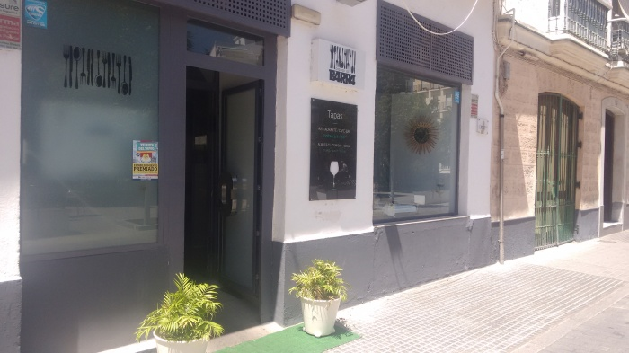 Restaurante Còdigo de Barra