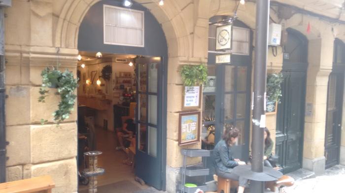 Bihotz Café