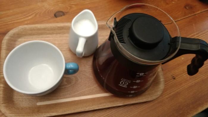 Café Filtro