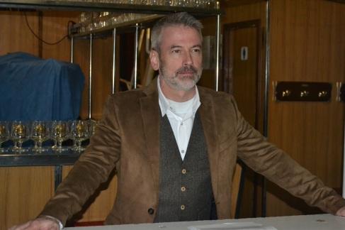 Sergio Otegui