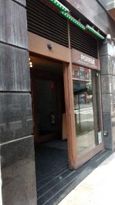 Restaurante Porrue