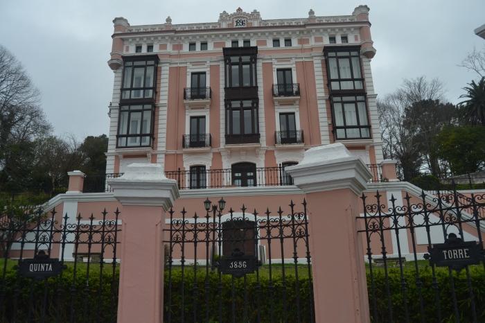 Quinta Torre de Bakio