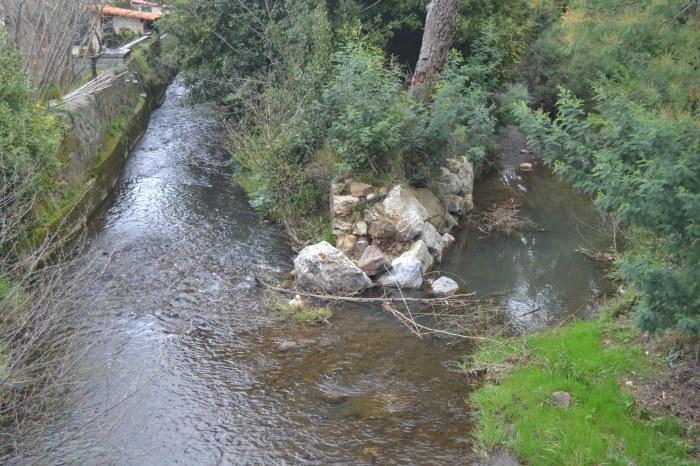 Río Estepona o Zarraga