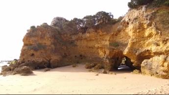 Praia da Oura
