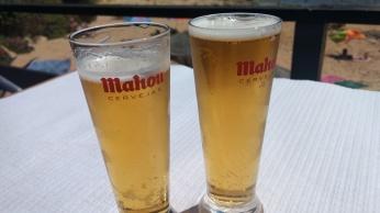 Cerveza Imperial Mahou