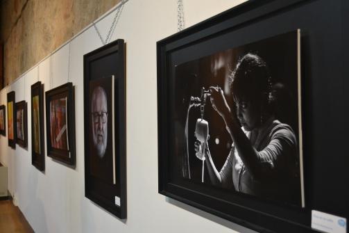 Exposición de Fotografía