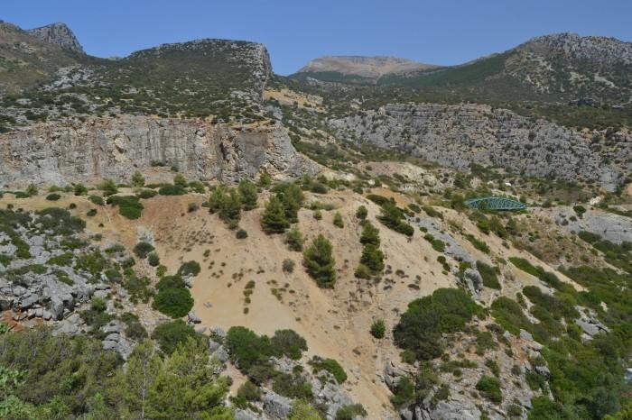 Sierra de Huma
