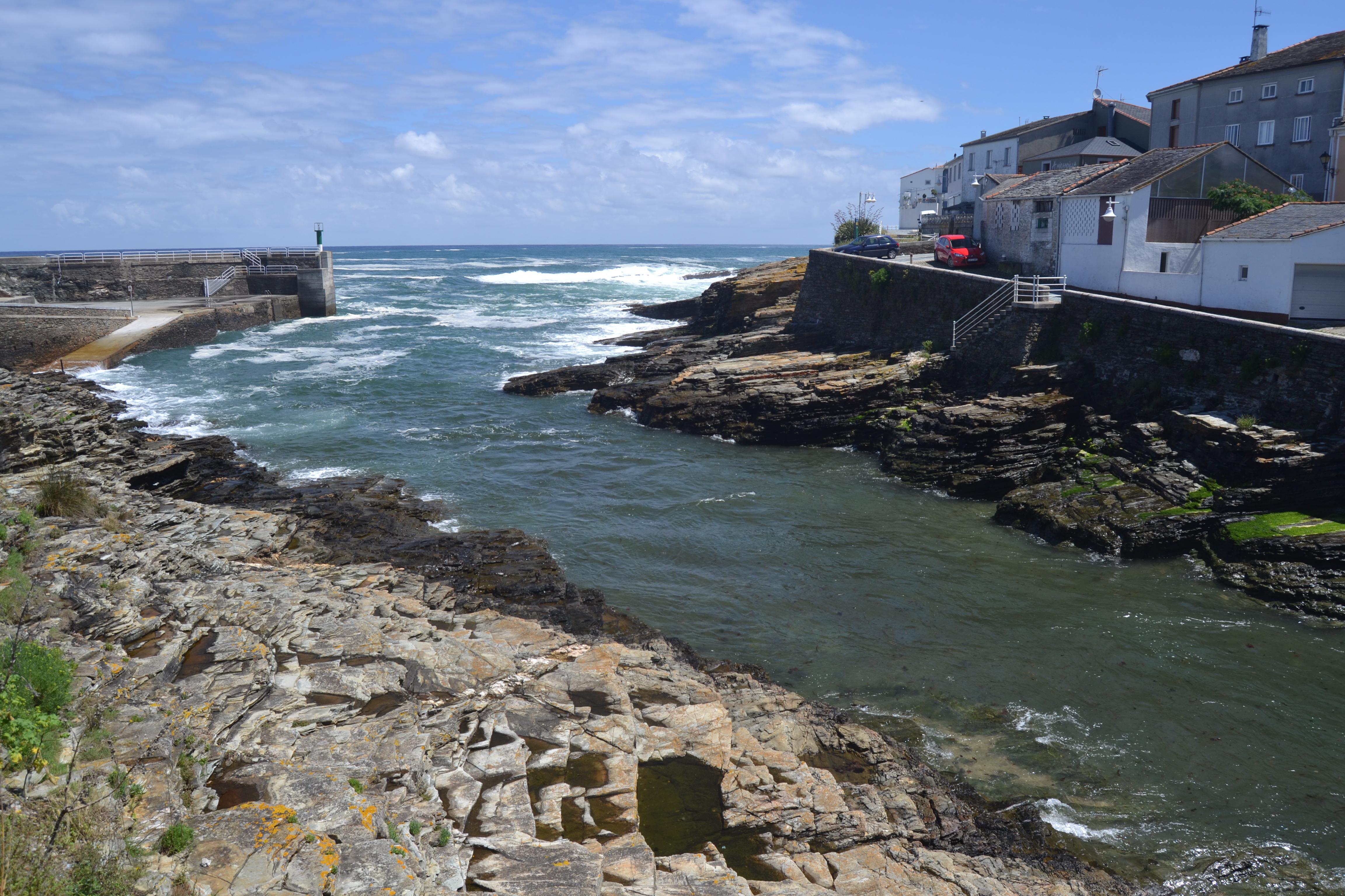 Puerto de Rinlo